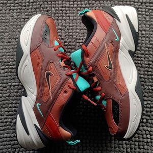 New women's Nike Tenko m2k